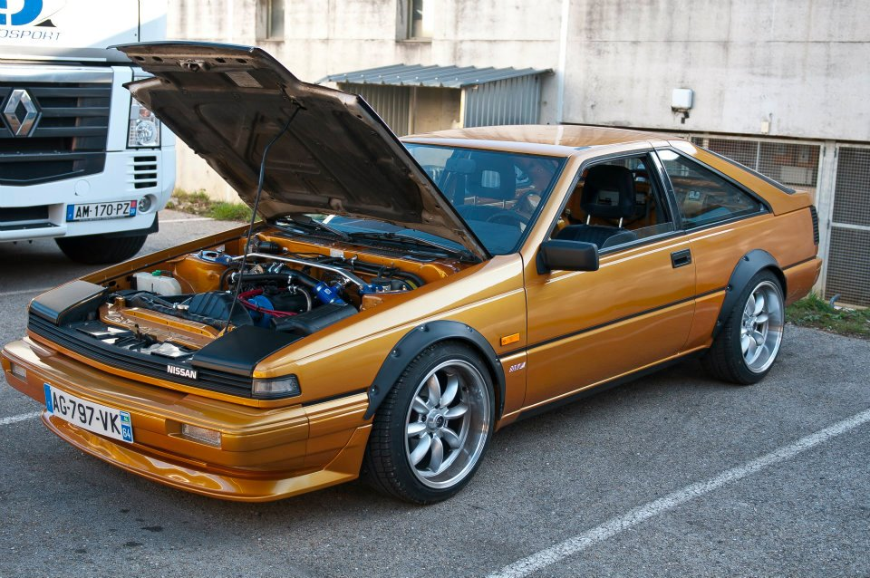s12 nissan swap meet